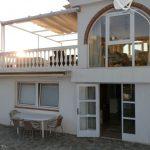 Hus med privat pool och havsutsikt. Costa Tropical.