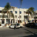 Centrico apartamento de 3 dormitorios con plaza de garaje