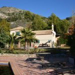 Casa Rustica con encanto en la Sierra de Lentegí.