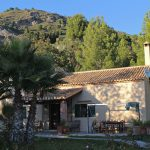 A sparkling jewel in the mountains of Andalucia.