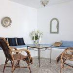 Vackert nyrenoverat townhouse i Itrabo Costa Tropical