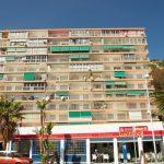 Apartamento en Punta Velilla de 1 dormitorio.