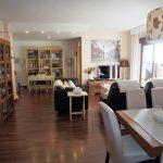 Luxury apartment in Residencia Cortijo de La Santa Cruz.
