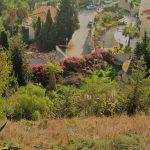 Parcela de terreno urbanizable en Los Pinos.
