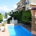 Beautiful villa together in Urb. Los Pinos next to the international English school.