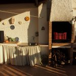 Casa en La Ribera muy cercana al centro de Almuñécar.