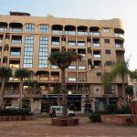 Apartamento de 5 dormitorios en Plaza Madrid.