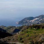 Härliga andalusisk cortijo med 25.000 m2 mark. La Herradura.