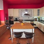 Renovated Villa in los Pinos with swimming pool and beautiful views of Almuñecar.
