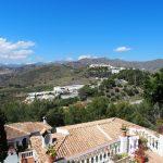 Möblerad villa i Los Pinos med en pool. Almuñecar.