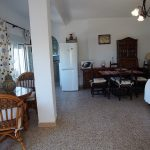 Villa in the centre of Almuñécar with a guest apartment.