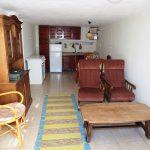 Chalet orientado al Sur con vistas al mar y apartamento de invitados en playa de Cabria. Costa Tropical.