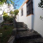 Casa con encanto y con apartamento de invitados y piscina. Costa Tropical.