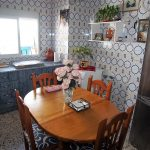 House in the old town of Almuñecar with independent apartment and wonderful terrace with views.