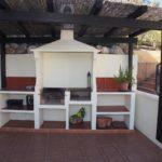 Casa adosada en Urbanización Fuentes de Almuñécar.