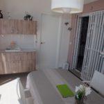 Apartamento de 2 dormitorios con gran terraza en Miramar, Almuñecar.