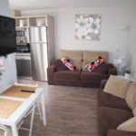Central and renovated 2 bedroom apartment in the neighborhood of San Sebastian.