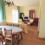Chalet con apartamento de invitados en Miramar-Cotobro.