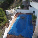 Casa adosada tipo dúplex en Urbanización Los Pinos