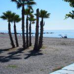 Piso de 2 Dormitorios en primera línea de playa con parking.