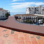Opportunity! Beautiful two bedroom penthouse on the second line of the beach.