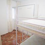 2 bedroom apartment on the beachfront of Velilla.